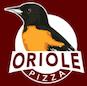 Oriole Pizza logo