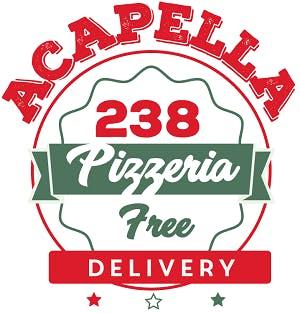 Acapella 238 Pizzeria