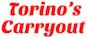 Torino's Carryout logo