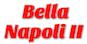 Bella Napoli II logo