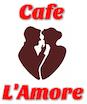 Cafe L'Amore logo