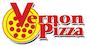 Vernon Pizza logo
