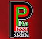 Pasha Pizza & Pita logo