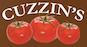 Cuzzin's Pizzeria & Restaurant logo