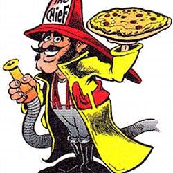 Oxnard Pizza Chief