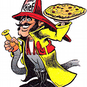 Oxnard Pizza Chief logo
