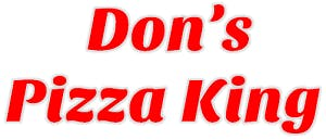Don's Pizza King