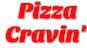 Pizza Cravin' logo