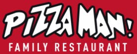 Pizza Man Trattoria Italiano