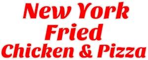 New York Fried Chicken & Pizza