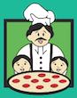 Proud Papa's Pizzeria logo