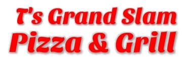 T's Grand Slam Pizza & Grill
