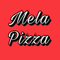 Mela Pizza logo