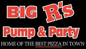 Big R's Pump & Party