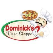 Dominick's Pizza logo