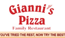 Gianni's Pizza Family Restaurant