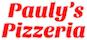 Pauly's Pizzeria logo