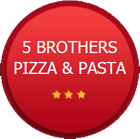 5 Brothers Pizza & Pasta