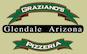 Graziano's Pizza logo