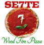 Se7te Woodfire Pizza logo