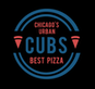 Cubs Pizza logo