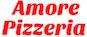 Amore Pizzeria logo