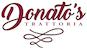 Donato's Trattoria logo