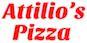 Attilio's Pizza logo