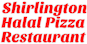 Shirlington Halal Pizza Restaurant logo