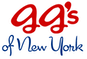 GG's of New York logo