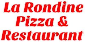 La Rondine Pizza & Restaurant