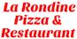 La Rondine Pizza & Restaurant logo