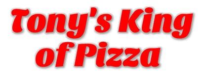 Tony's King of Pizza