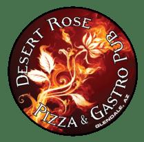 Desert Rose Pizza & Gastropub