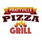 Prattville Pizza & Grill logo