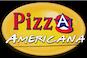 Pizza Americana logo