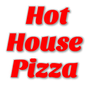 Hot House Pizza logo