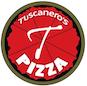 Tuscanero's Pizza logo
