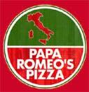 Papa Romeo's Pizza