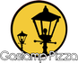 Gaslamp Pizza logo