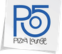 Pizza On 5th logo