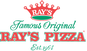 Famous Original Ray's Pizza logo