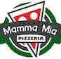 Mamma Mia's Pizzeria logo