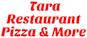Tara Restaurant Pizza & More logo