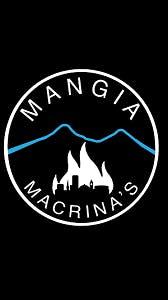 Mangia Macrina's Wood Fired Pizza
