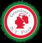 Grandma's NY Pizza & Pasta logo