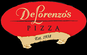 DeLorenzo's Pizza logo