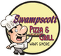 Swampscott Pizza & Grill logo