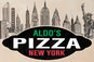 Aldo's New York Pizza logo