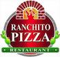Ranchito's Pizzeria & Mexican Restaurant logo